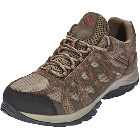 Columbia Canyon Point WP Schoenen Heren grijs